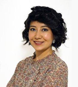 Cecilia Akemi Ponce Sakuray