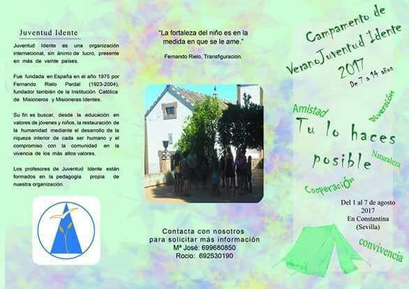 Campamento Constantina 3