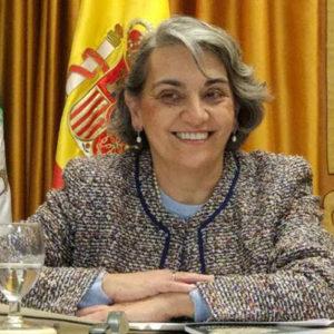 Juana Sánchez-Gey Venegas